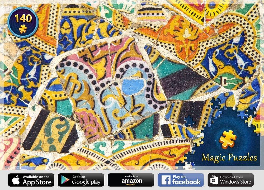 Pin by Jennie Martin on magic puzzles Magic puzzles, App