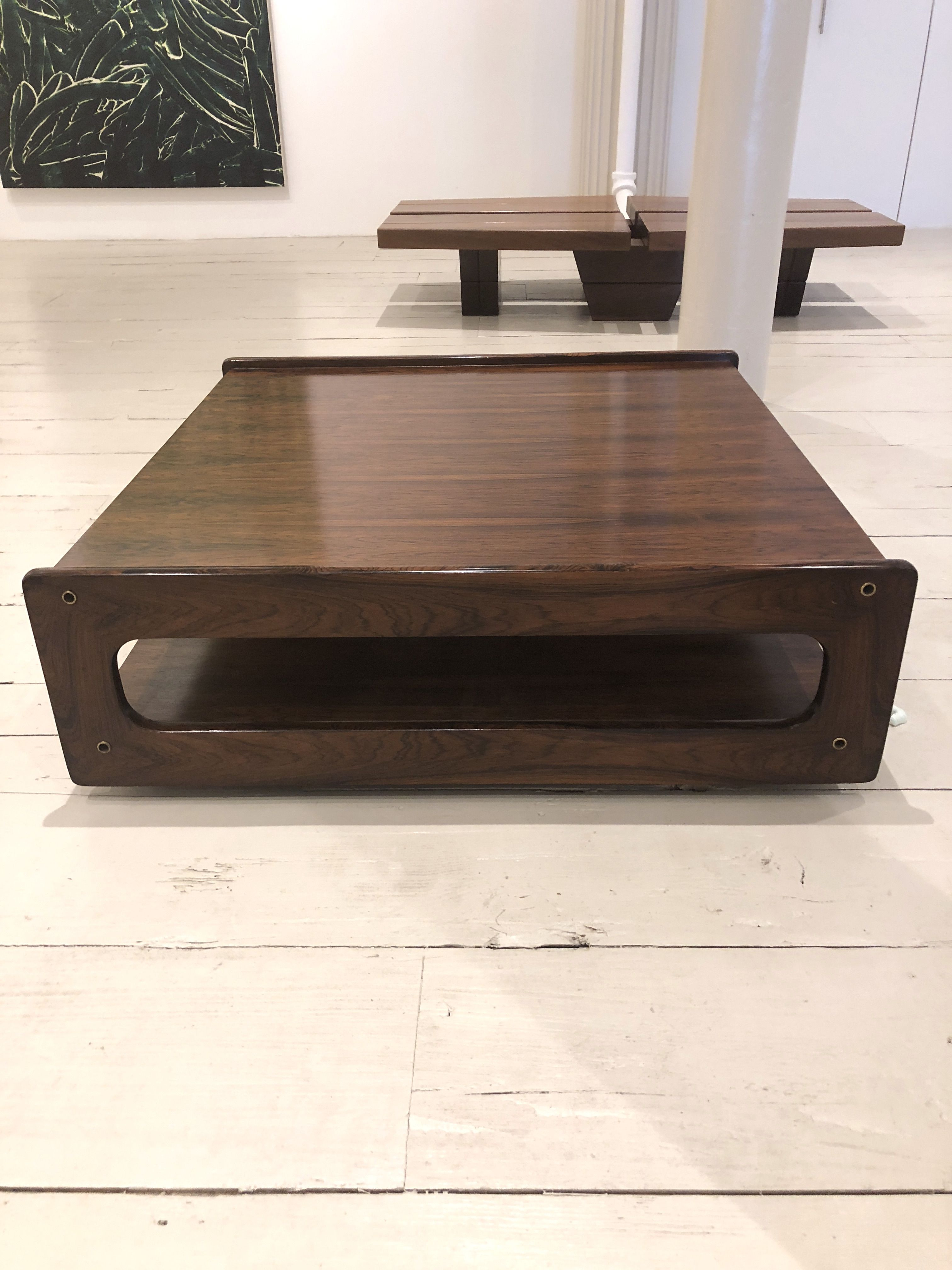 Vintage Coffee Table Designed In The 60 S Available At Espasso Midcentury Modern Brazilian Design Jacar Coffee Table Coffee Table Design Coffee Table Vintage [ 4032 x 3024 Pixel ]