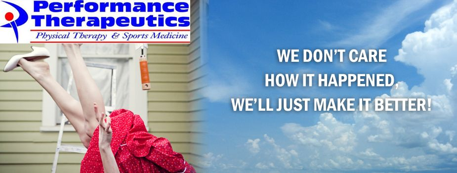 Get the advanced treatment of physical therapy in Mission