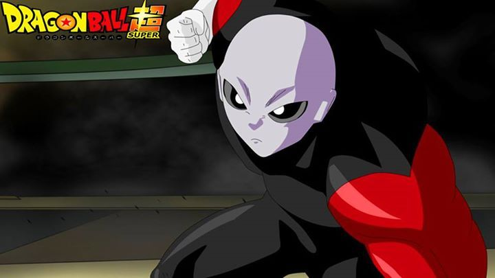 Jiren Is Now Confirmed To Be Stronger Than Toppo In Dragon Ball Super The Confirmed Strongest Warrior Of Univers Dragon Ball Super Dragon Ball Dragon Ball Art