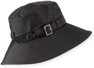 57fd5515ed3 Eric Javits Kaya Water-Repellant Rain Hat  hat  womens