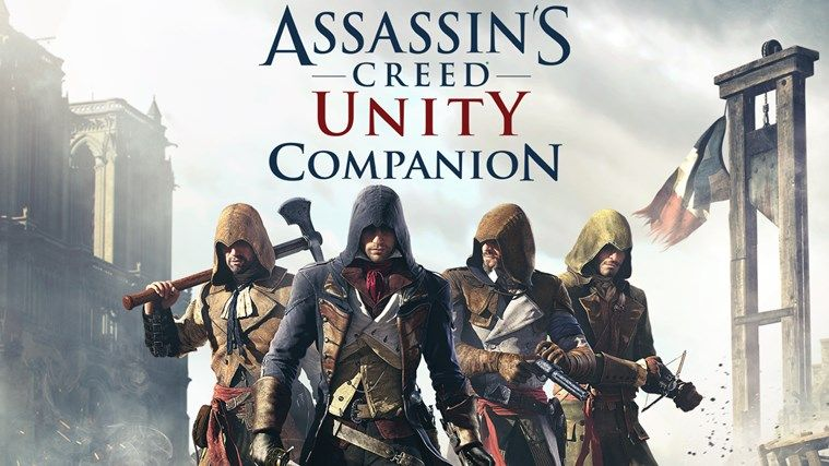 Enhance Your Assassin S Creed Unity Companion Hack Experience By Taking Revolutionary Paris Into The Pal Assassins Creed Assassins Creed Unity Assassin S Creed