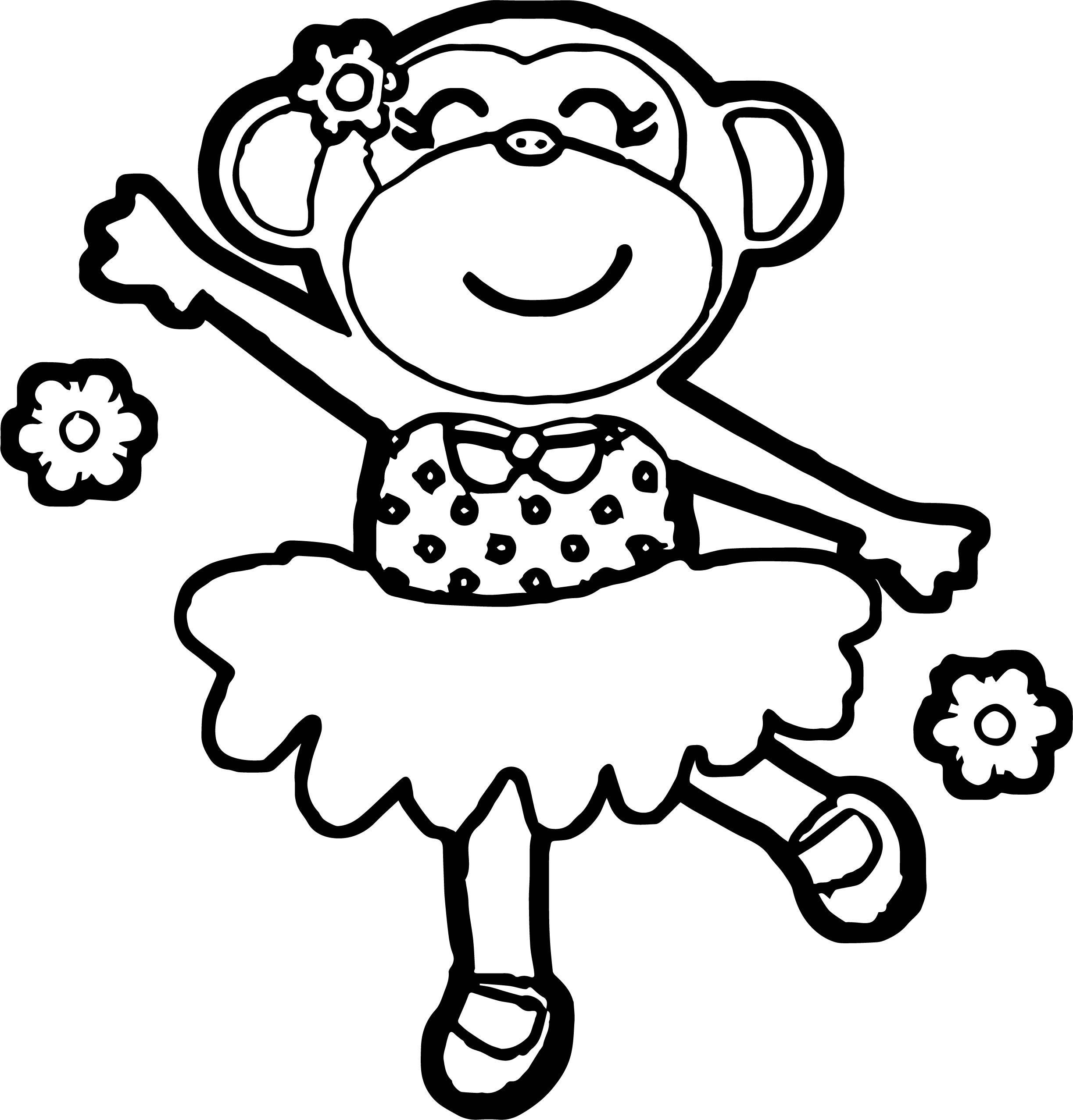 4share dance monkey