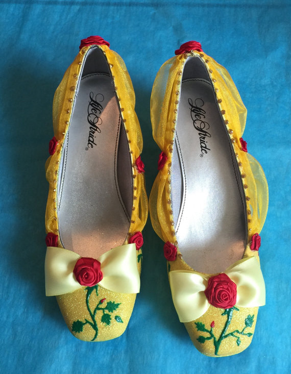 This item is unavailable | Bell shoes