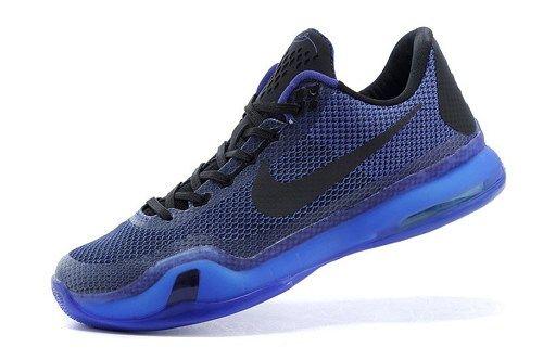 ... wholesale outlet ed24e 73d63 705317 005 Nikes Zoom Kobe 10 EM XDR men  basketball shoes purple ... fa83461520