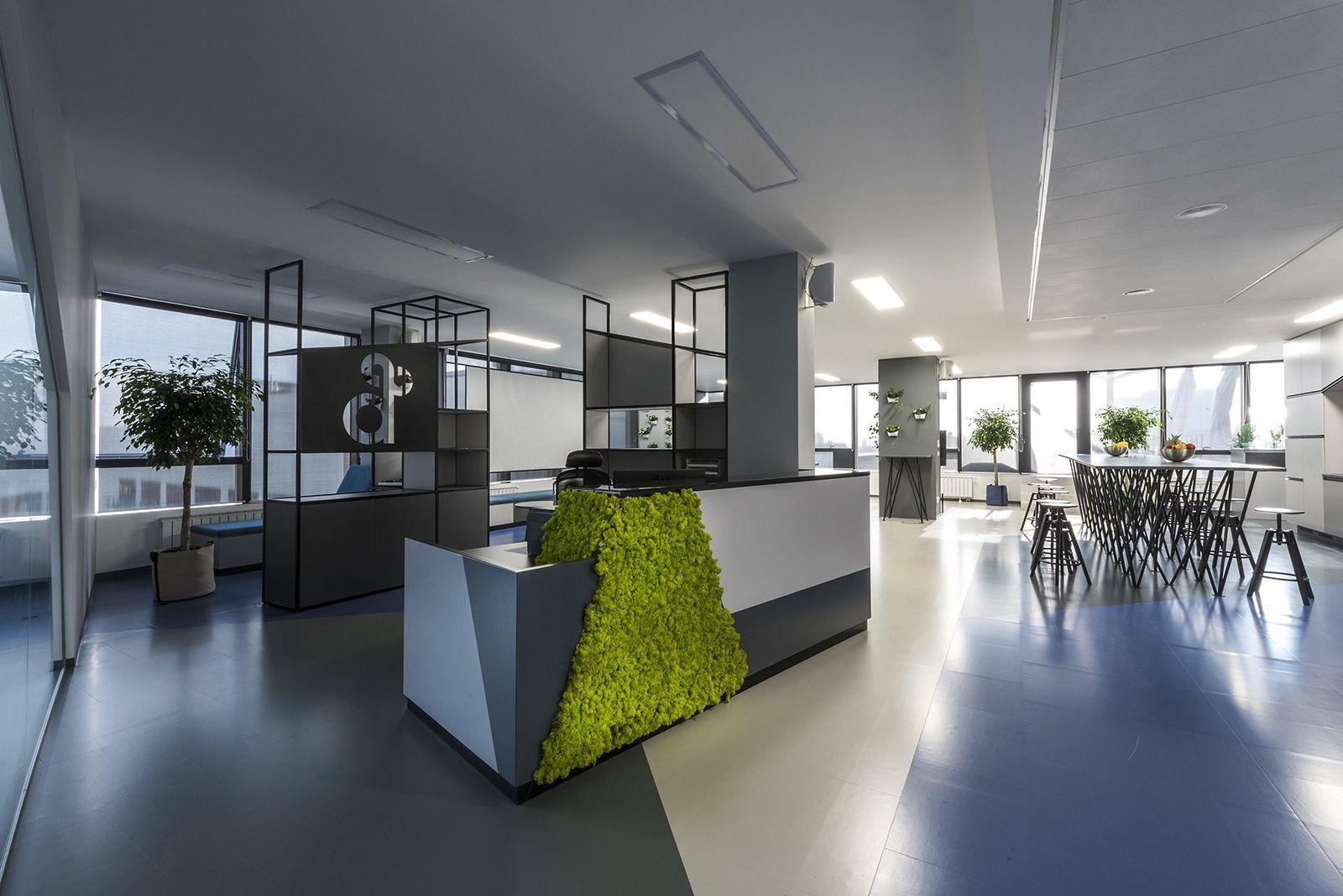Inside Degordian S Cool Zagreb Office Officelovin Home Home Decor House Design