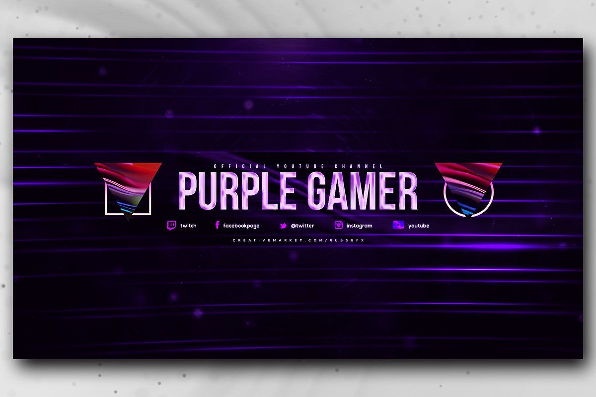 10 Youtube Channel Art Banners Vol 3 Youtube Channel Art Channel Art Youtube