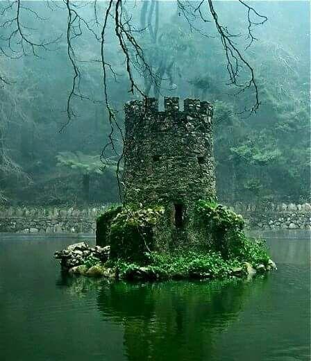 Schottland #castles