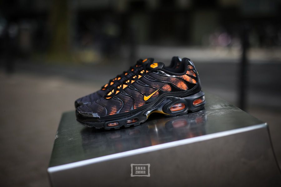 NIKE TUNED AIR TN1 SUNSET (kids) now available at Foot Locker | Swaggie |  Pinterest | Foot locker, Lockers and Air max
