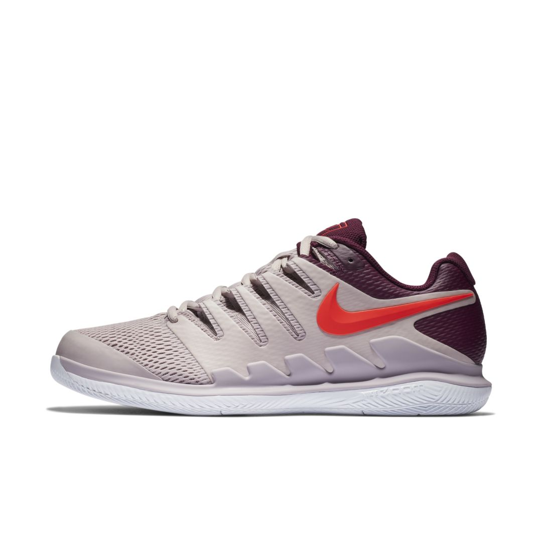 Nikecourt Air Zoom Vapor X Men S Hard Court Tennis Shoe Nike Com Tennis Shoes Mens Tennis Shoes Most Popular Shoes