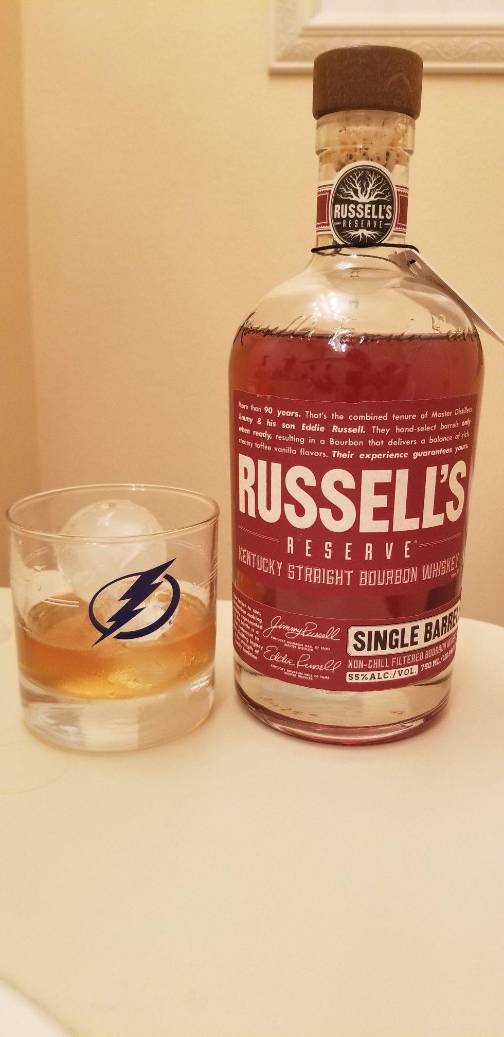 Go Bolts Bourbon Booze Liquor