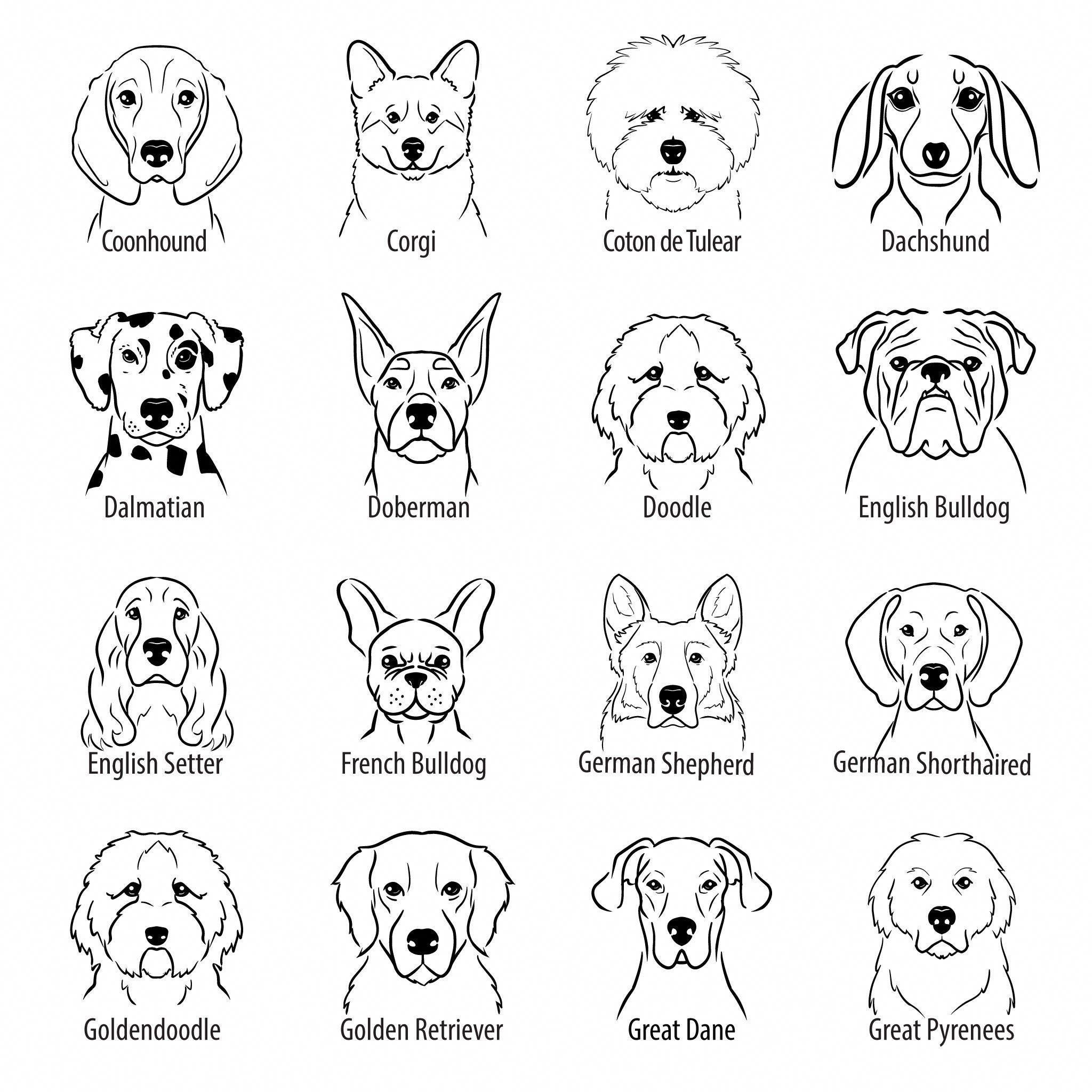 Dogtattooportrait In 2020 Small Dog Tattoos Dog Face Drawing Dog Tattoos