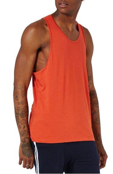 905a6a3b8a7b15 TOPMAN Classic Fit Tank Top.  topman  cloth