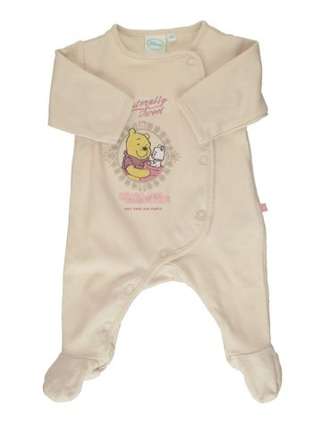 2ef2a867a14a2 Pyjama 1 pièce Fille DISNEY Naissance pas cher
