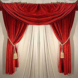 cortinas - foto