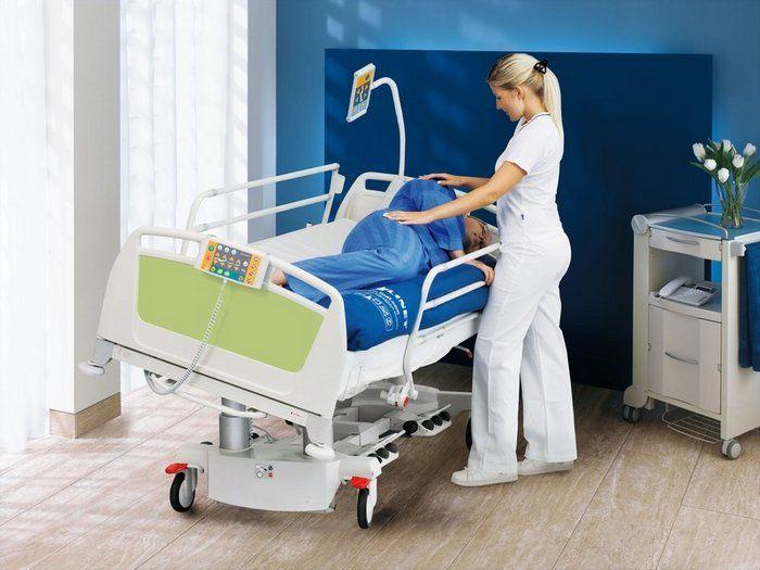 Camas de Enfermería Diferentes Estilos y Precios | Camas, Enfermeria, Cama  de hospital