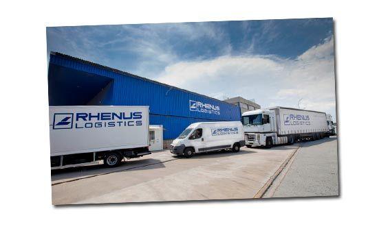 Rhenus Logistics inicia rutas diarias y directas a Francia, Bélgica y Holanda desde su plataforma de Oporto