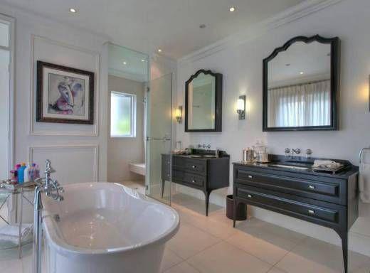 4 Bedroom Cluster For Sale In Houghton Estate Property For Sale Houghton Estate Luxury Bathroom