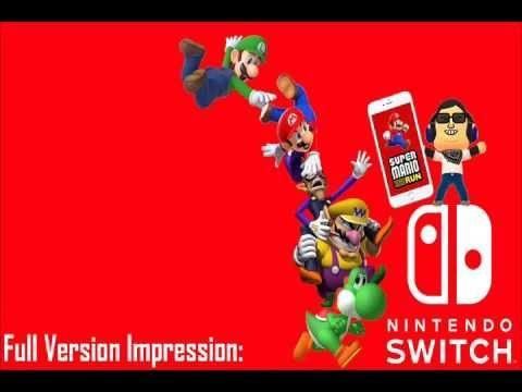 MmGS V-Blog: Super Mario Run (full version) review | MmGS
