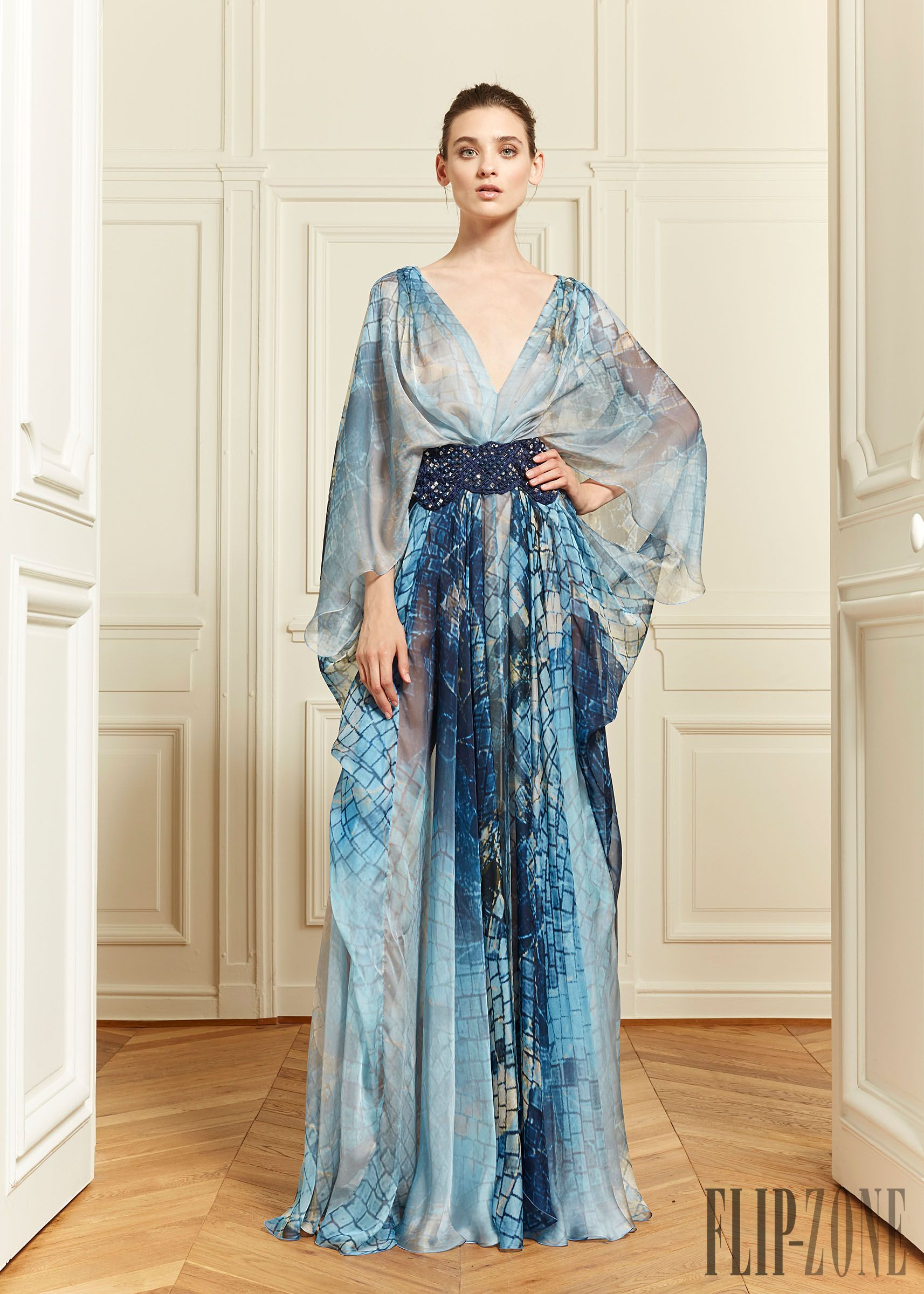 1d4d4b178ab See all the Collection photos from Zuhair Murad Spring/Summer 2014 Resort  now on British Vogue