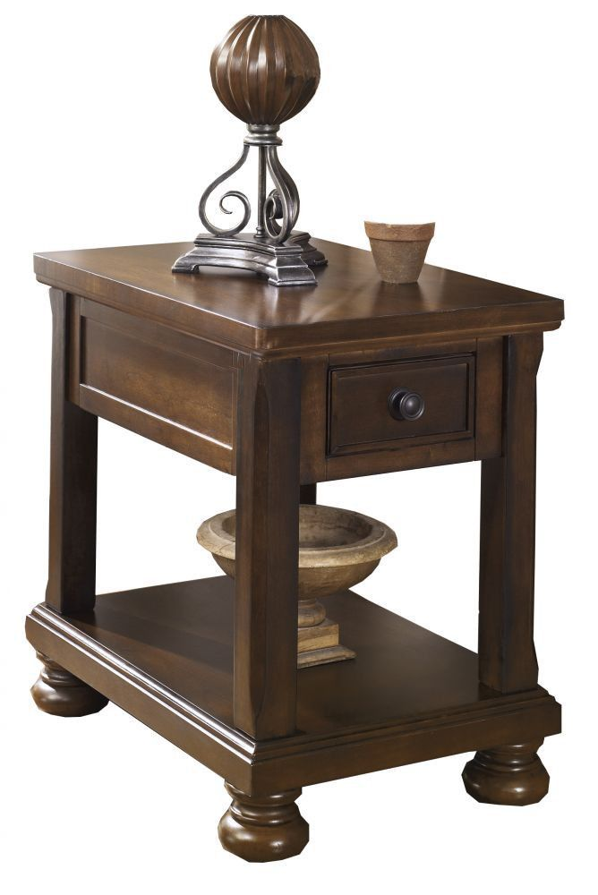 Porter End Table End Tables Table Furniture