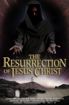 The Resurrection of Jesus Christ - Christian Movie/Film on DVD/Blu-ray. http://www.christianfilmdatabase.com/review/the-resurrection/
