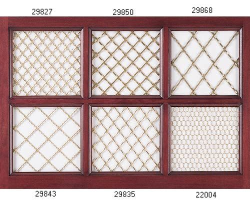 Wire Mesh For Cabinet Doors | Cabinet Doors W/Speaker Cloth Mesh1