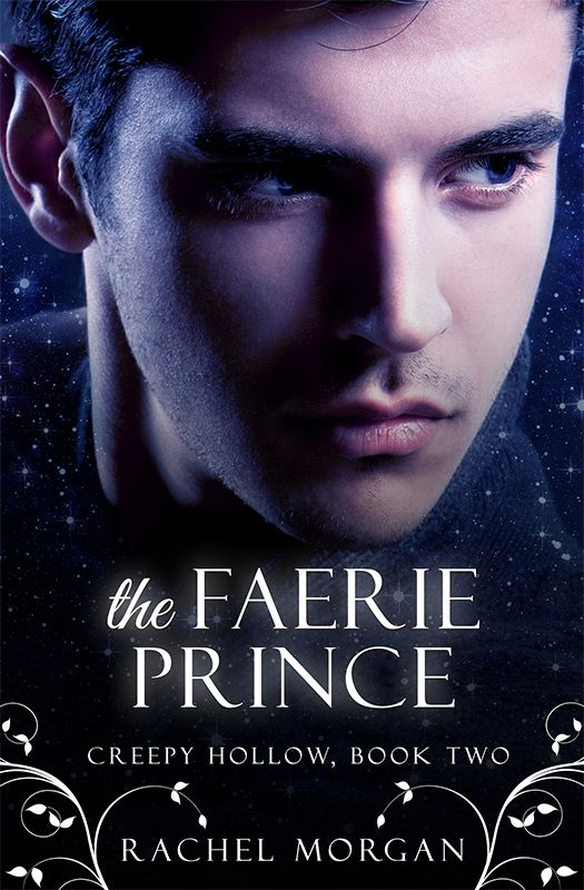 Taken By The Faerie Prince