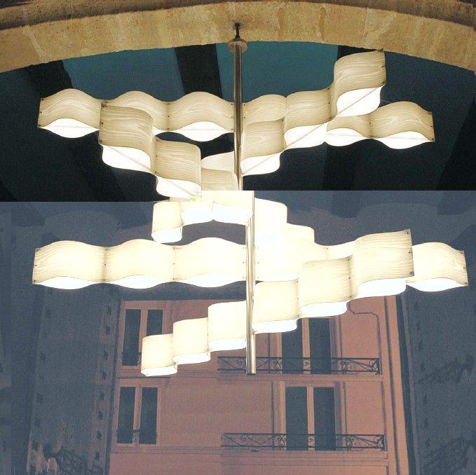 Luzifer Lamps S L Spiro Sm W Pendant Lighting White In 2019