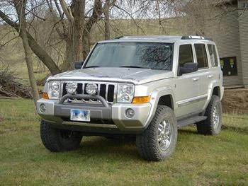 Jeep Commander Vs Jeep Grand Cherokee Jeep Commander Jeep Bumpers Jeep