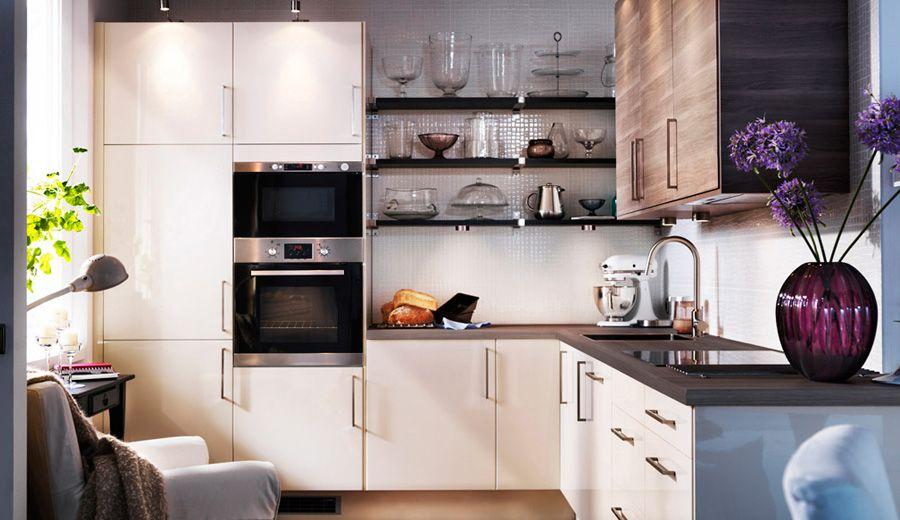 Ikea diseo cocinas cocinas ikea formica diseo cocinas - Cocinas baratas mallorca ...