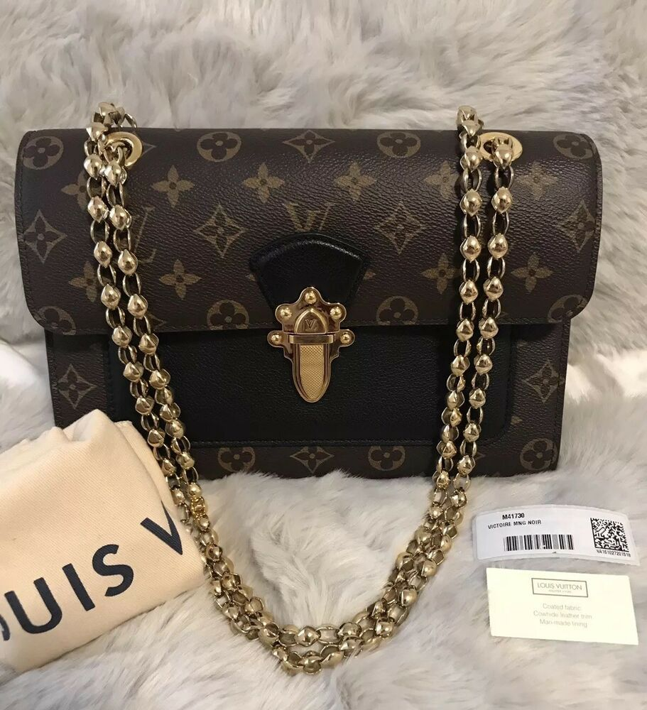 dbe710c8ecbf Authentic louis vuitton Victoire Nior In Monogram Shoulder Crossbody Bag   fashion  clothing  shoes  accessories  womensbagshandbags (ebay link)