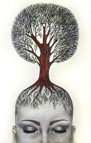 Roots It is all there in your Genetic Memory