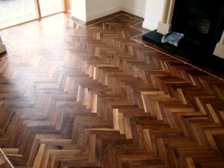 Walnut Parquet Flooring Mm Parquet Flooring Carpentry Service Carlow Parquet Flooring Flooring Parquet