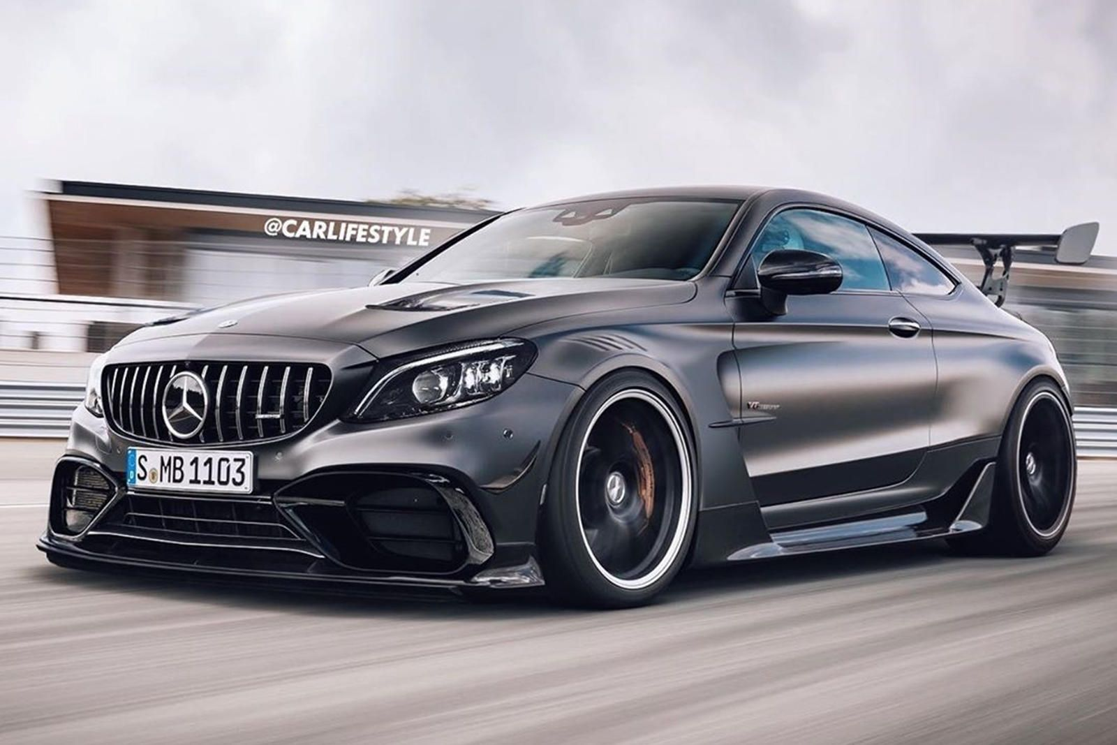 Mercedes Amg Is Synonymous With High Horsepower And Thanks To The New Amg Gt Black Series That Reputation Mercedes Amg New Mercedes Amg Mercedes Benz C63 Amg