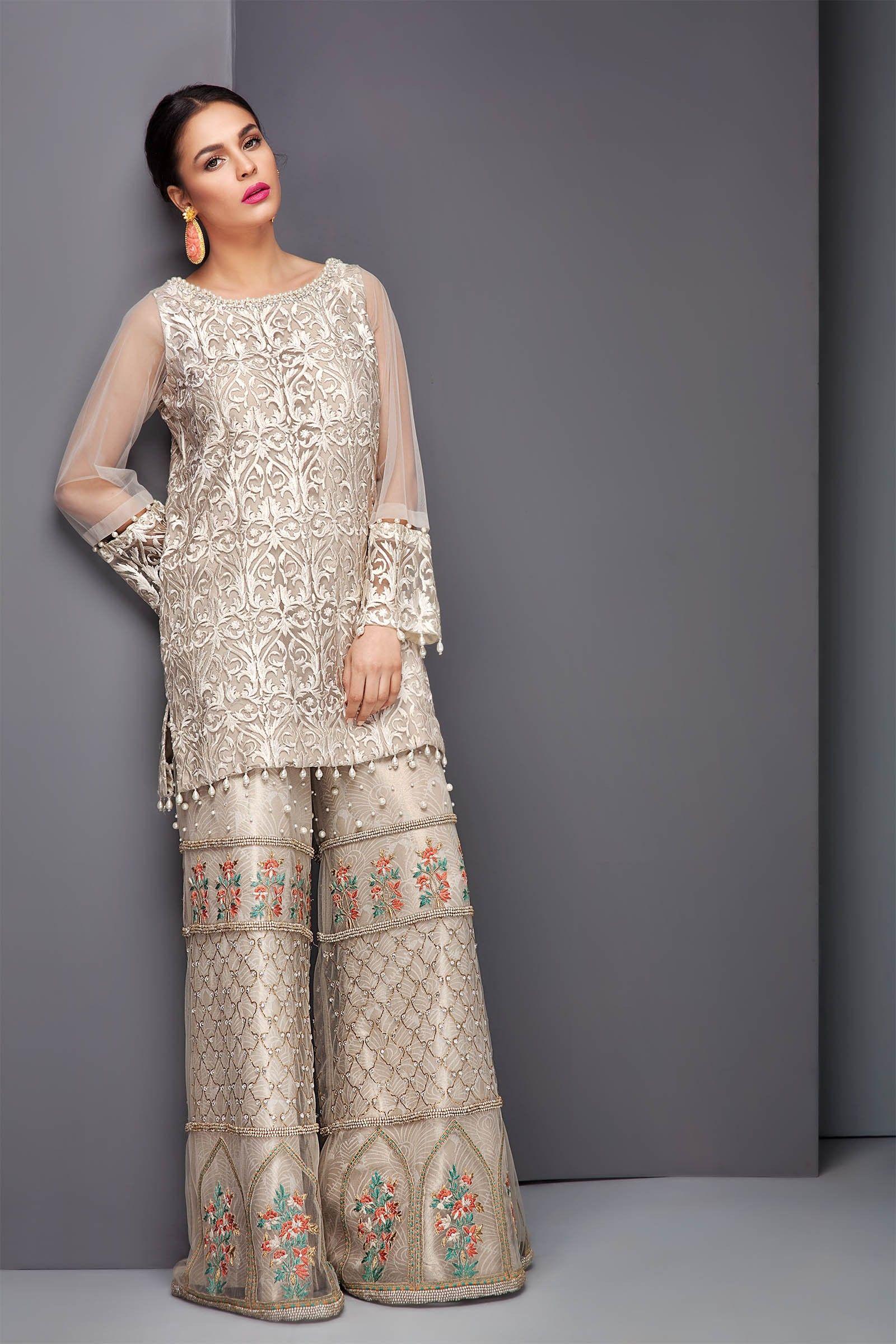 Korean fashion dress new pakistani