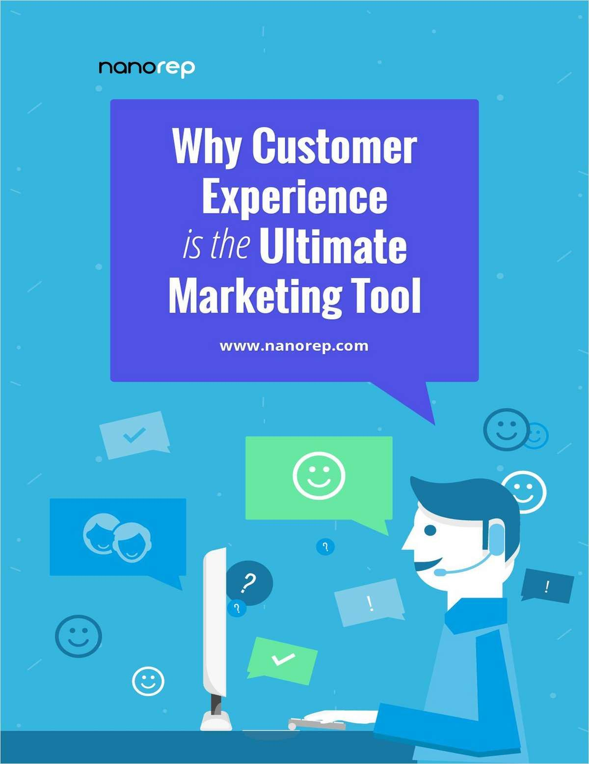 Why Customer Experience is the Ultimate Marketing Tool - posted by EmailWire Press Release Distribution Services