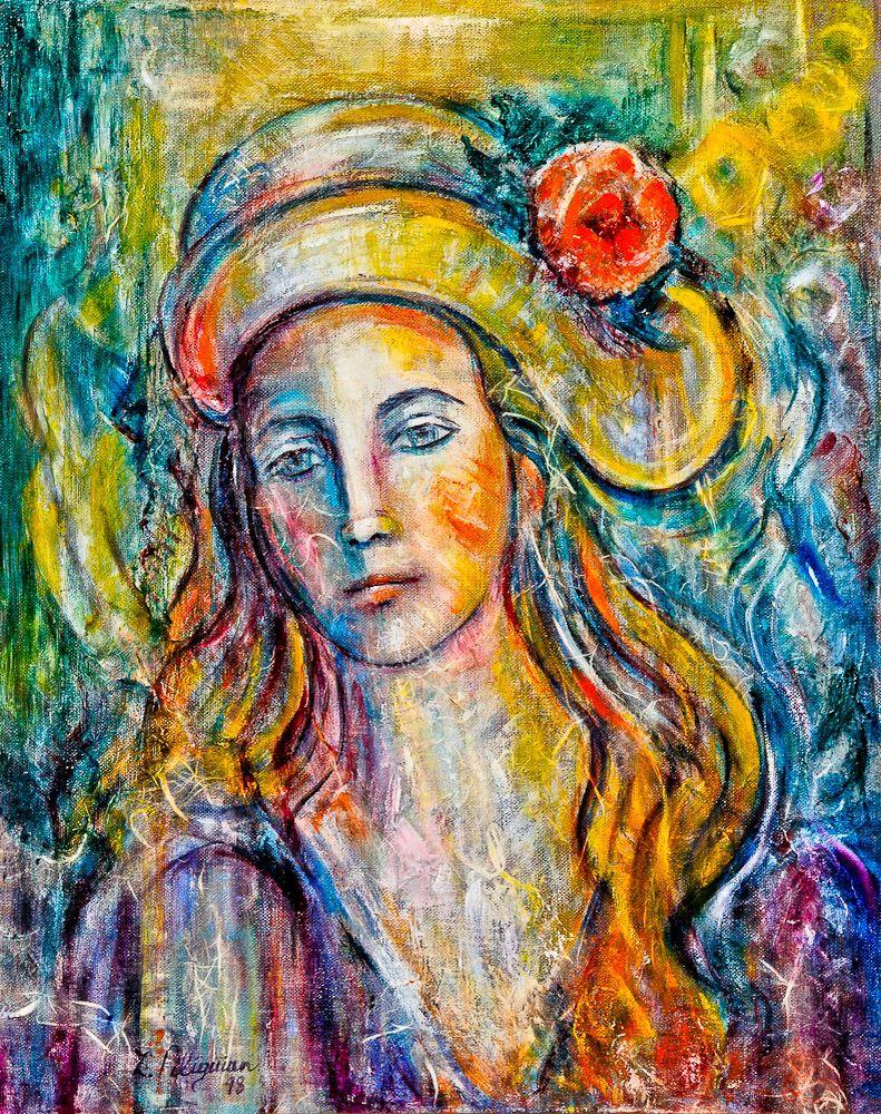 Artist ZAROv