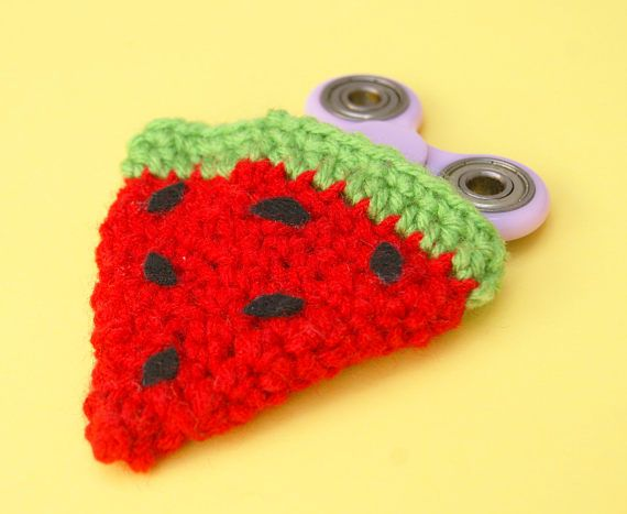 Loving this watermelon fid spinner case Get yours at