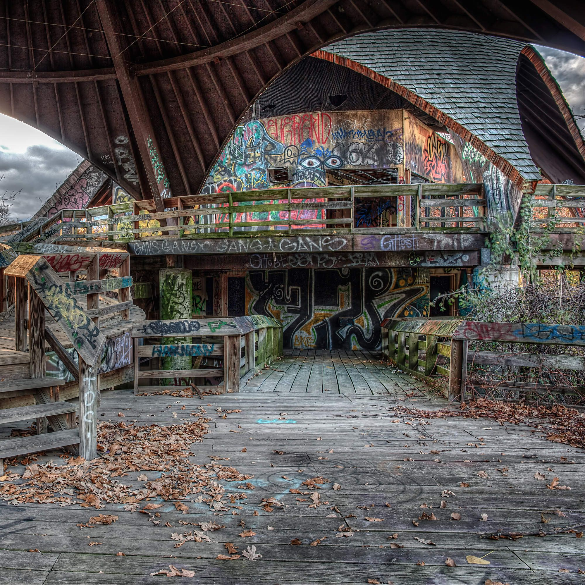 The 13 Most Insane Abandoned Places In Michigan (With Images)