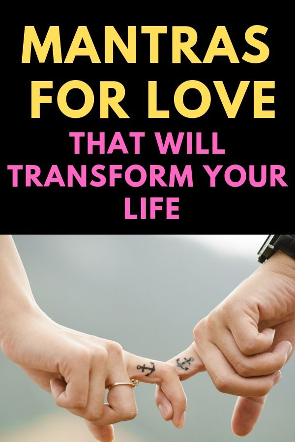 4 Powerful Mantras for Love Everyone Should Know About
