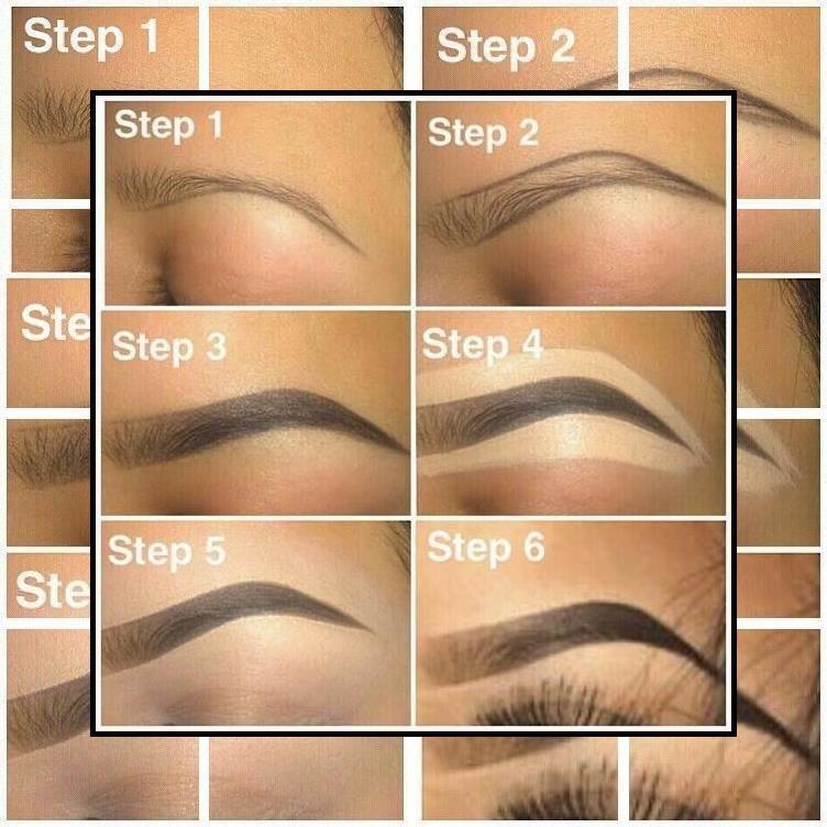 Beautiful Brows Eyebrow Powder Stick Beauty Parlour Eyebrow Threading Eyebrow Makeup Best Eyebrow Makeup Eyebrow Makeup Tips