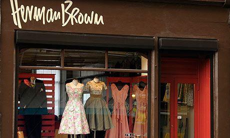 The Best Boutiques Outside Of London Clothes Shops Uk Childrens Clothes Shops Childrens Clothing Boutique