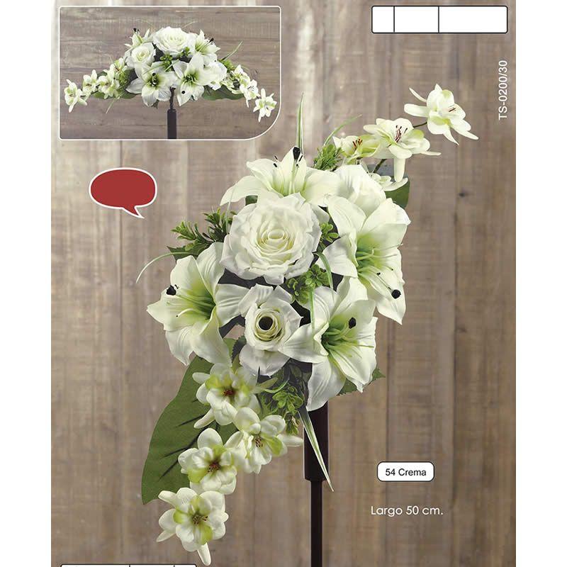 49++ Composiciones de flores artificiales ideas