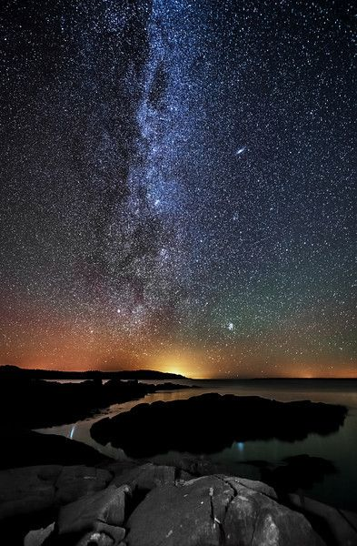 Landscape Astrophotography Miketaylorphoto Milky Way Milky Way Galaxy Galaxy Pictures