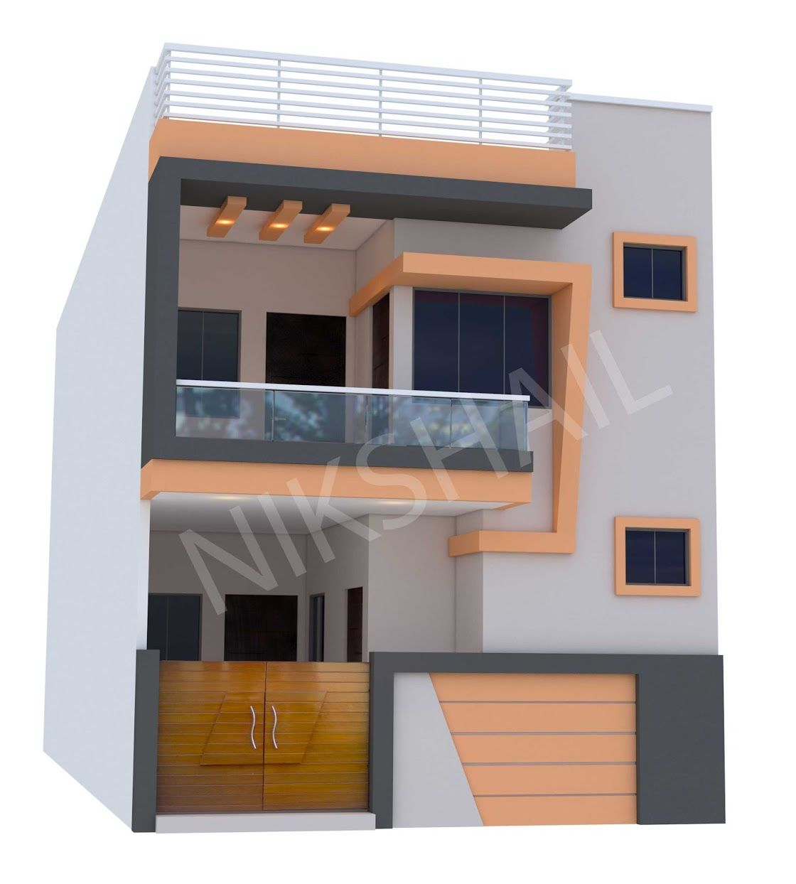 Pin By Building Planner On Mahesh 20x40 House Plans House Front Design House Layout Plans