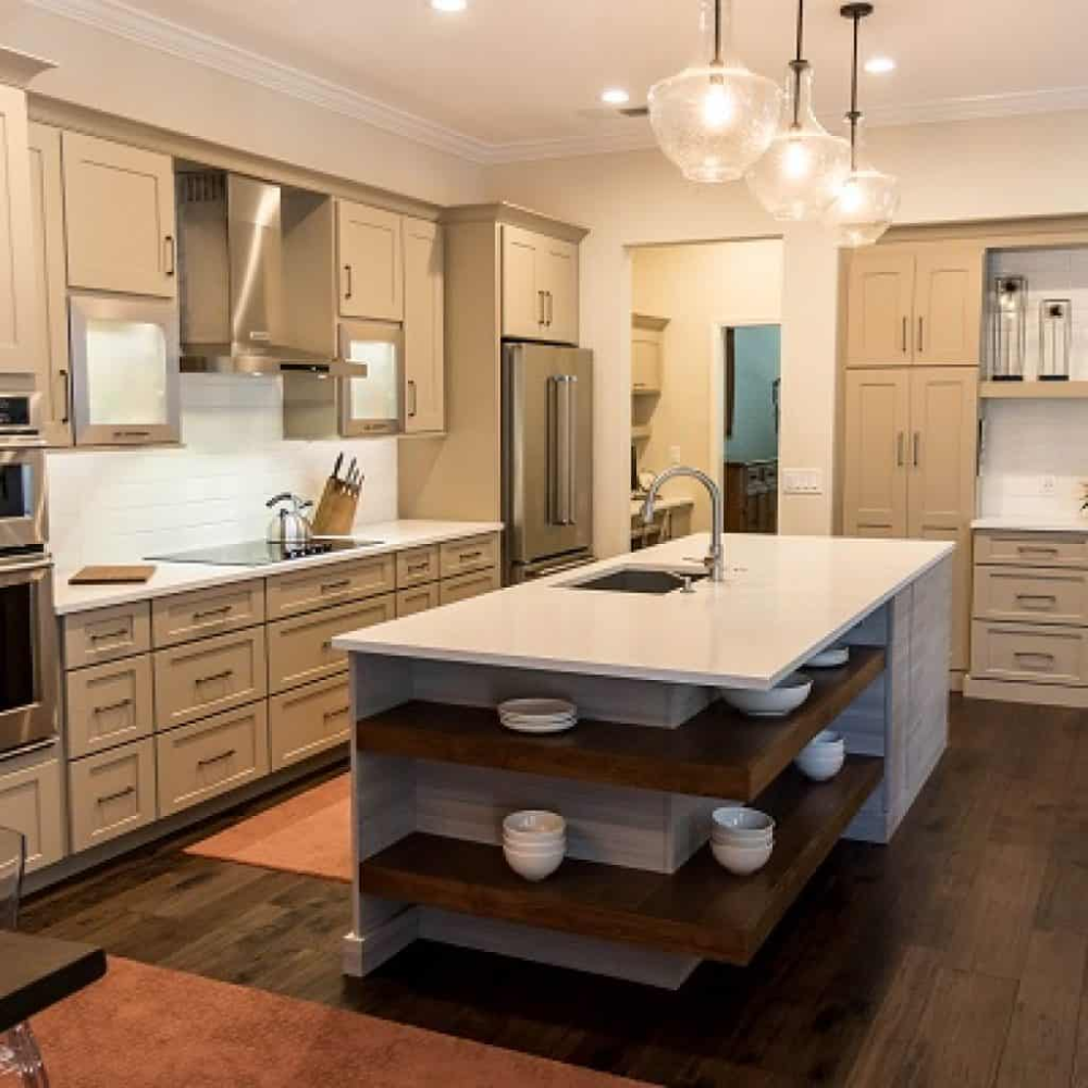 Kitchen Design And Remodeling With Images Kitchen Design