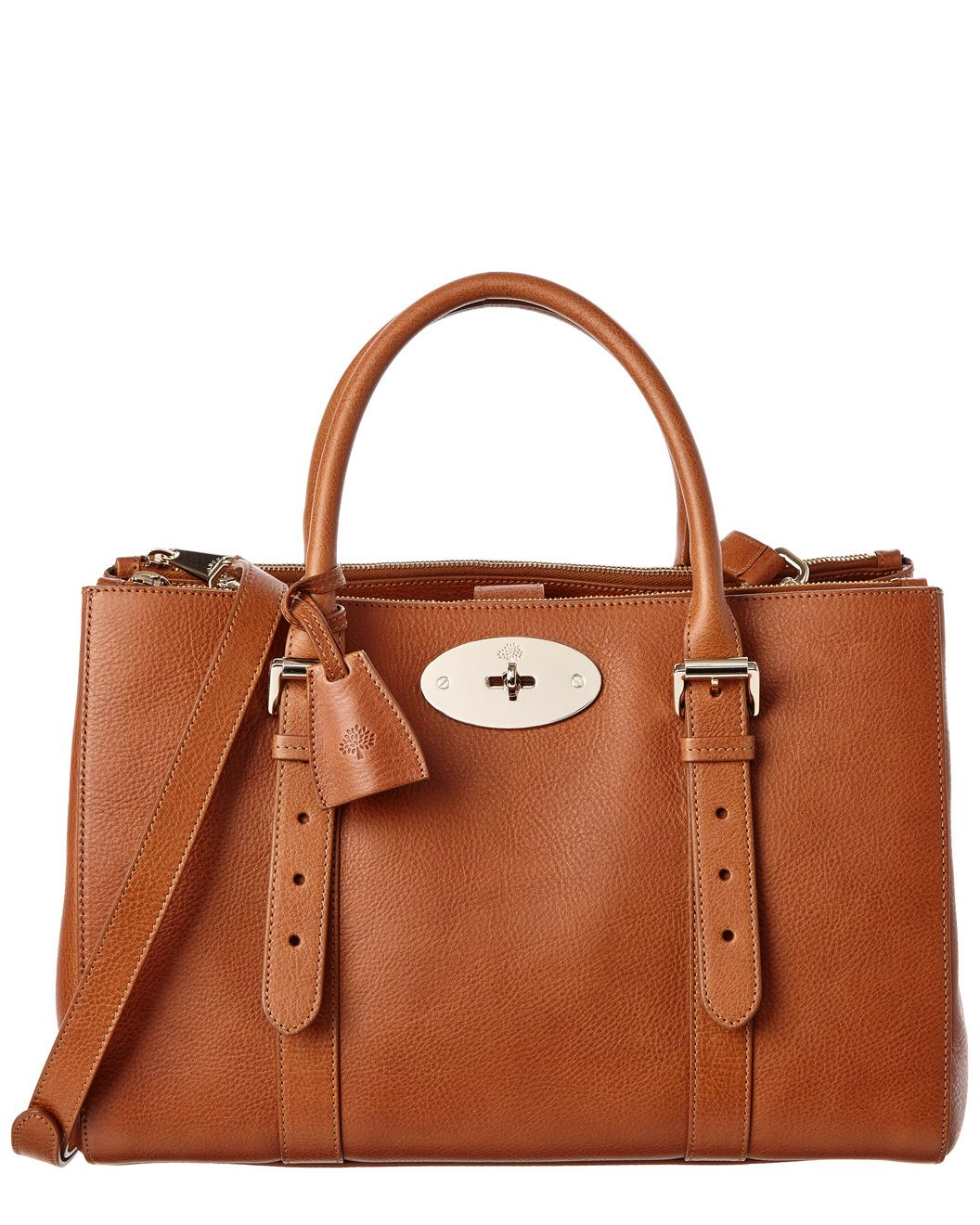Spotted This Mulberry Bayswater Double Zip Leather Tote On Rue La La Shop Quickly Mulberry Bag Bayswater Leather Tote Mulberry Bag
