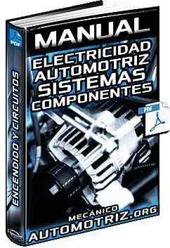 descargar manual completo del electricidad automotriz bater a rh pinterest es descargar manuales de mecanica automotriz gratis en español descargar libros de mecanica automotriz gratis en pdf