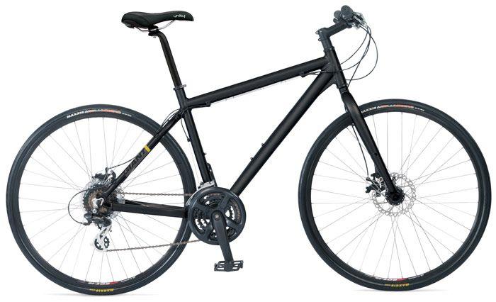 Giant Seek 3 600 Usd Nice Matte Black No Logos On Frame Giant Bicycles Commuter Bike Bike